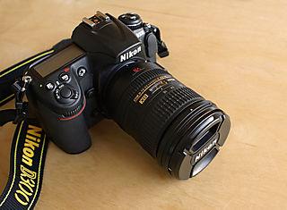 Nikoncam