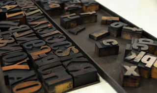 Woodblock type_2