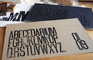Abecedarium covers