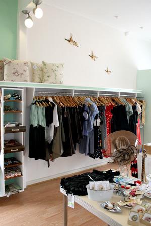 Designer-retail