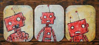 Tara's robots