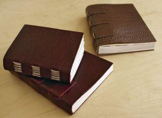 MV_leatherbound books