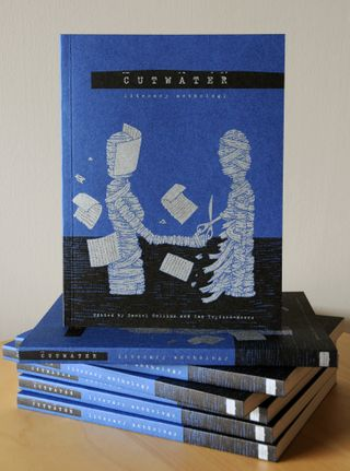 Cutwater book stack