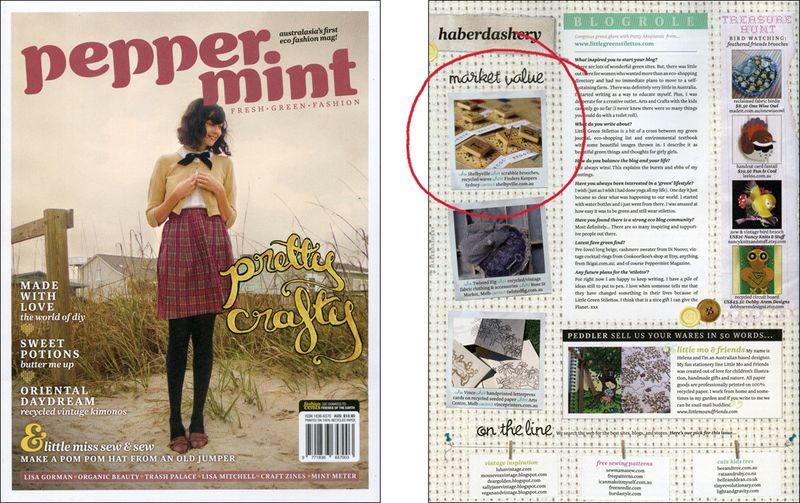 Peppermint cover+article