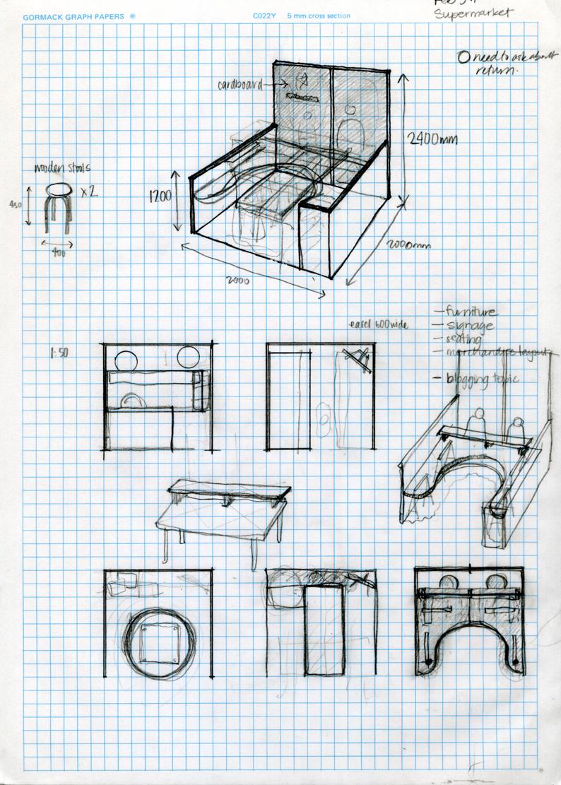 S&C sketches