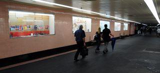 Undiscovered Press_subway