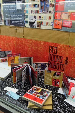 RedDoors&Robots_window