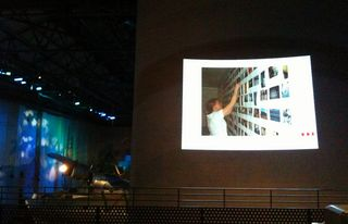 Powerhouse projection_2