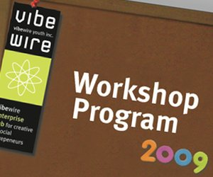 Workshop Program square