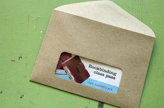 Bookbinding class pass_2