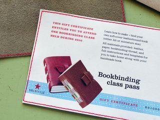 Bookbinding class pass_3
