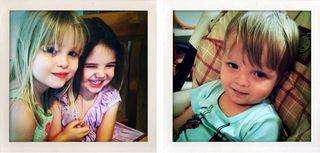 Lilli,Sophie,Robbie
