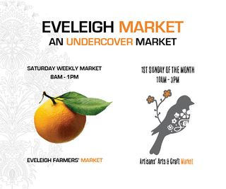 Eveleigh market