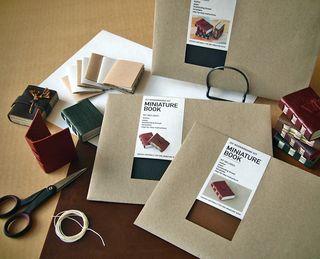Bookbinding kits