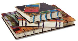 Gameboard books