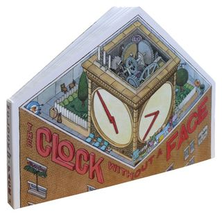 ClockWithout A Face_book