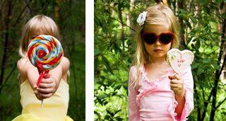 Lilli + cookie pop2