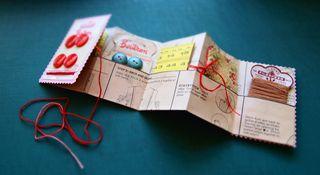 Sewing pocket book 2
