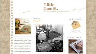 LJS website