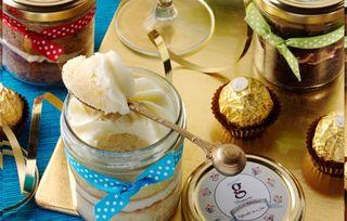 Cupcake in a jar2