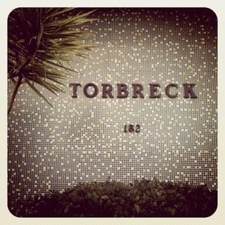 Torbreck front