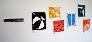 Penny Black exhibition_Manuela