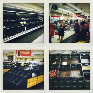West End Coles_empty5