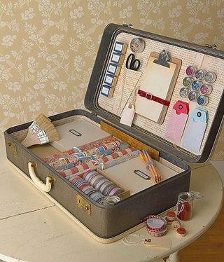 Stationery case