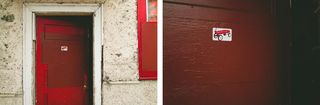 Red Wagon_diptych