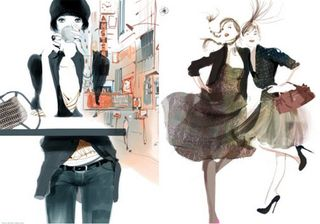 Sophie Griotto_French ilustrator