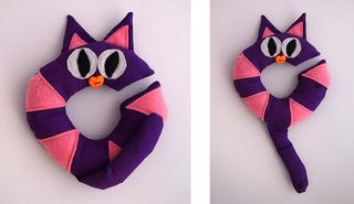 Letter C_Susan_Cheshire cat