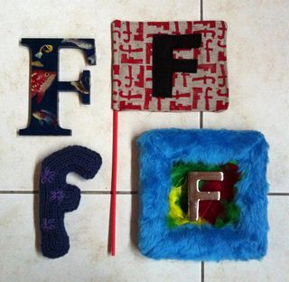 Letter F_group photo_above