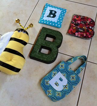 Letter B_group photo_angled right