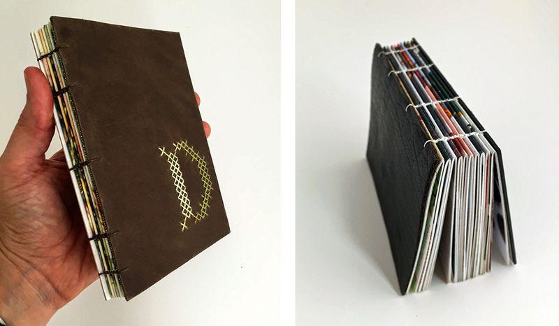 Two coptic books_sml