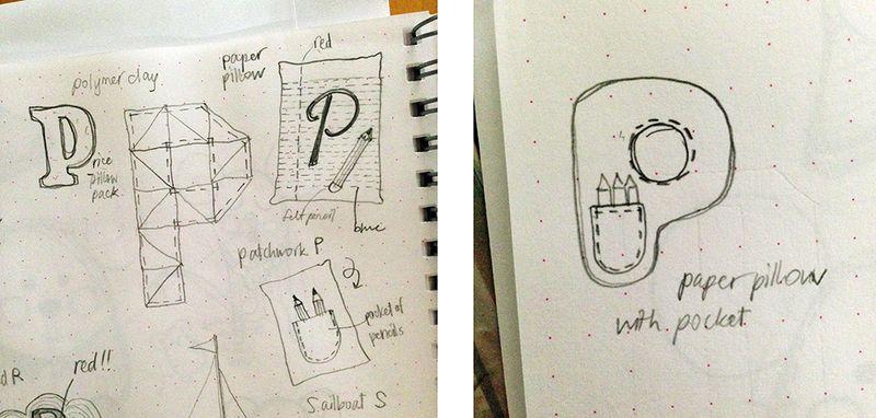 Letter P_Michelle_concepts