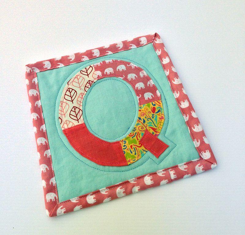 LetterQ_Jodi_pink quilt