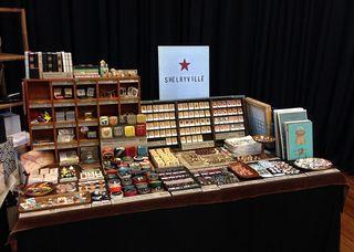Shelbyville stall_Saturday