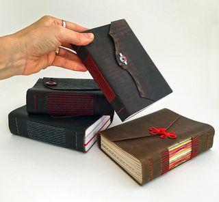Wrap around longstitch journals_stack_sml
