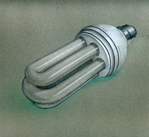 Lightbulb study (analytical)_2002