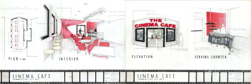 Cinema Cafe_1997