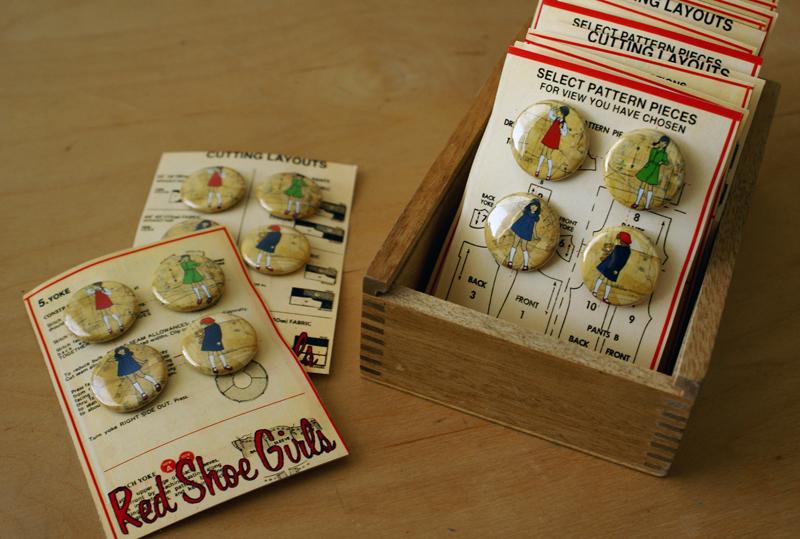 Redshoegirlsbox