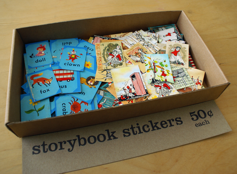Stickersinbox