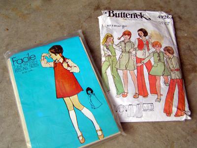 Sewingpatterns