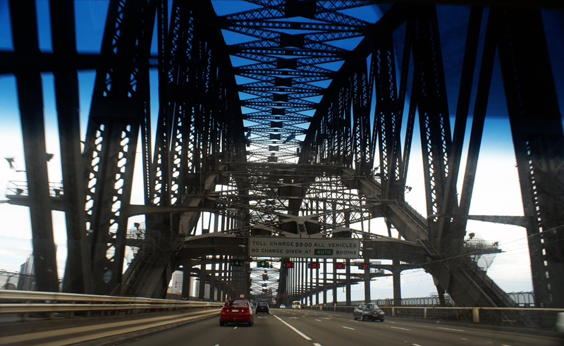 Sydneyharbourbridge